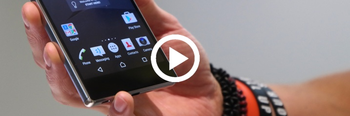 Sony Xperia Z5 Premium 717 2