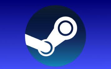 Steam spelkonsol AMD Linux