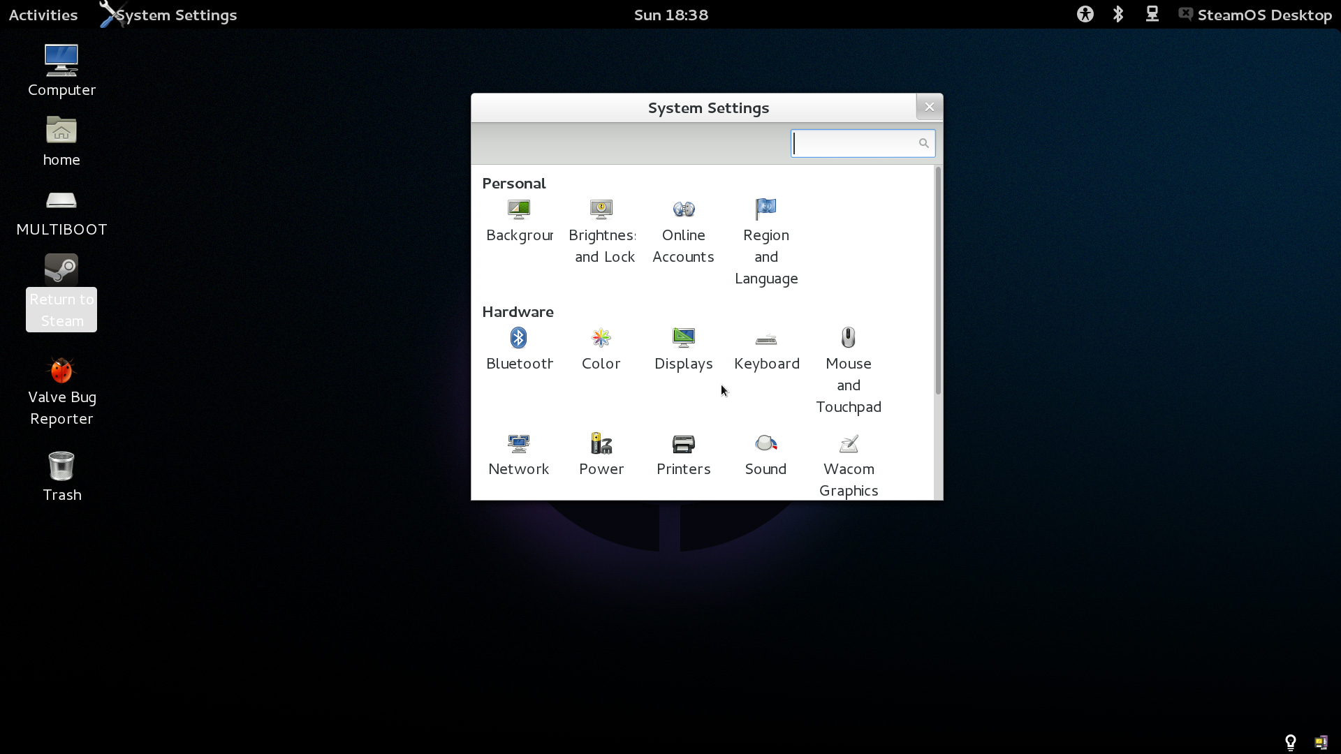 Steamos_desktop_settings