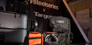 Steelseries Targus