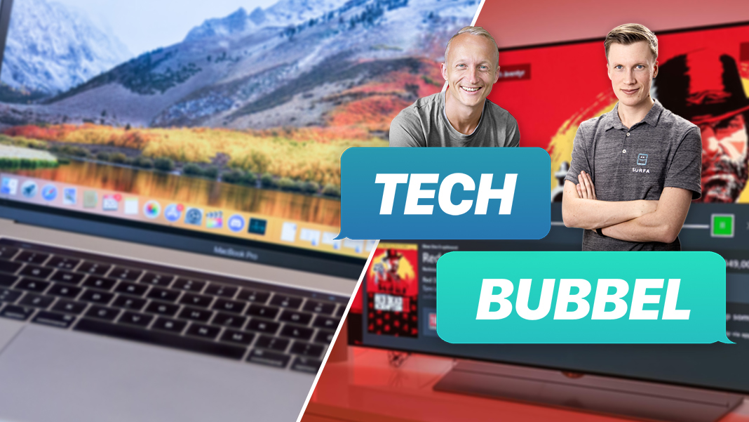 TechBubbel Red Dead Redemption 2