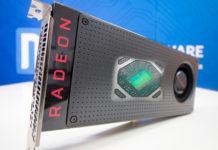 Test Radeon RX 480 Radeon RX 580