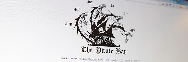 Domen om piratebayse overklagas
