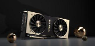 Titan RTX GTC 2020