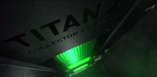 Titan X Collector's Edition