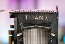 Nvidia Titan Xp