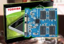 Toshiba TR200