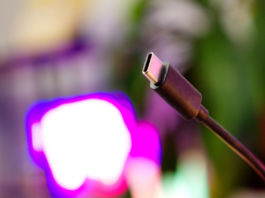 USB-C Tiger Lake