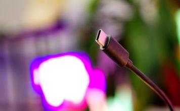 USB-C Tiger Lake Thunderbolt 5