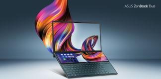 ZenBook Duo