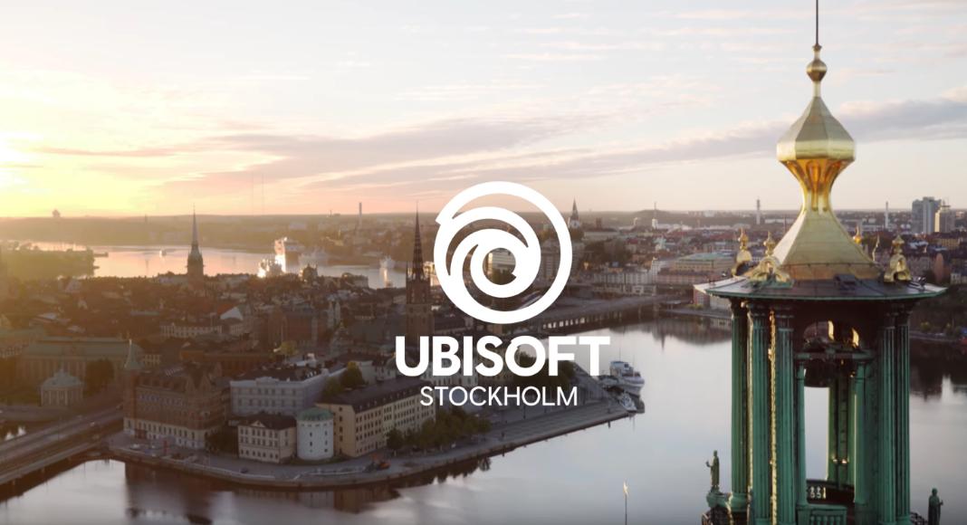 Ubisoft Stockholm