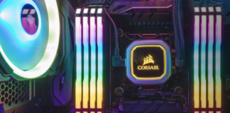 Corsair Vengeance RGB Pro Light Enhancement Kit