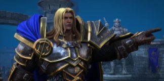 Warcraft 3: Reforged Blizzard