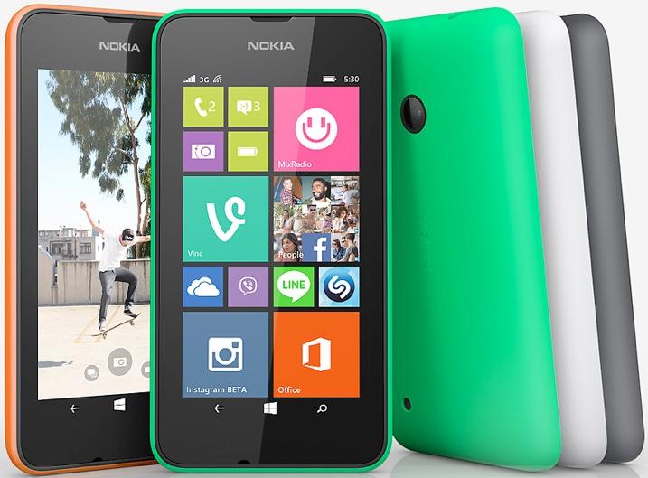 Windows 10 Mobile Update 530