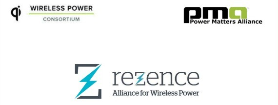 Wireless Power Standards