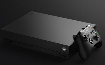 Xbox One Xbox Scarlett