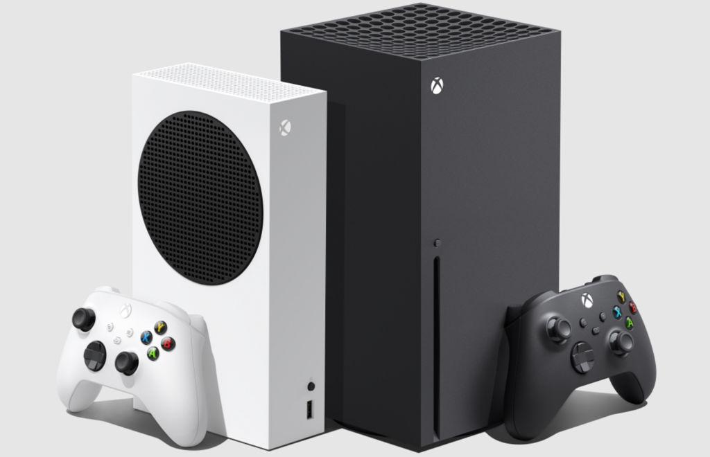 Xbox får nya Microsoft Edge med Stadia-stöd