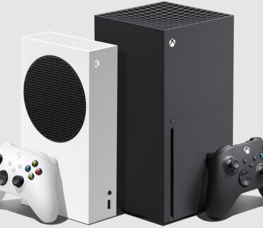 Xbox Series X Copyswede spelkonsoler