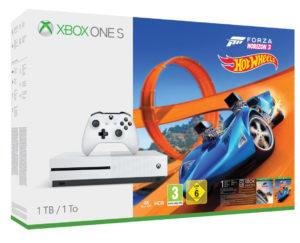 Xbox One S 1TB rea