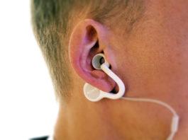 Xperia ear open style concept
