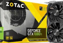 Zotac GTX 1080 Ti Mini