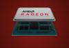 Navi 23 FSR AMD Samsung RX 6700 XT RX 6600 XT Smart Access Memory