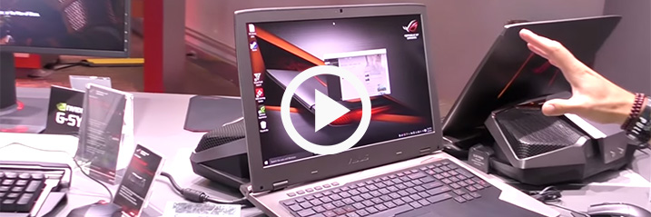 asus wc notebook
