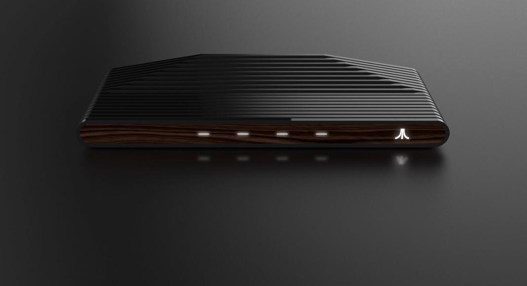 Atari VCS AMD Ryzen R1000