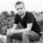 Profilbild på Jonas Klar
