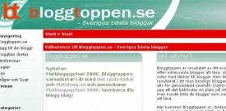 bloggtopp