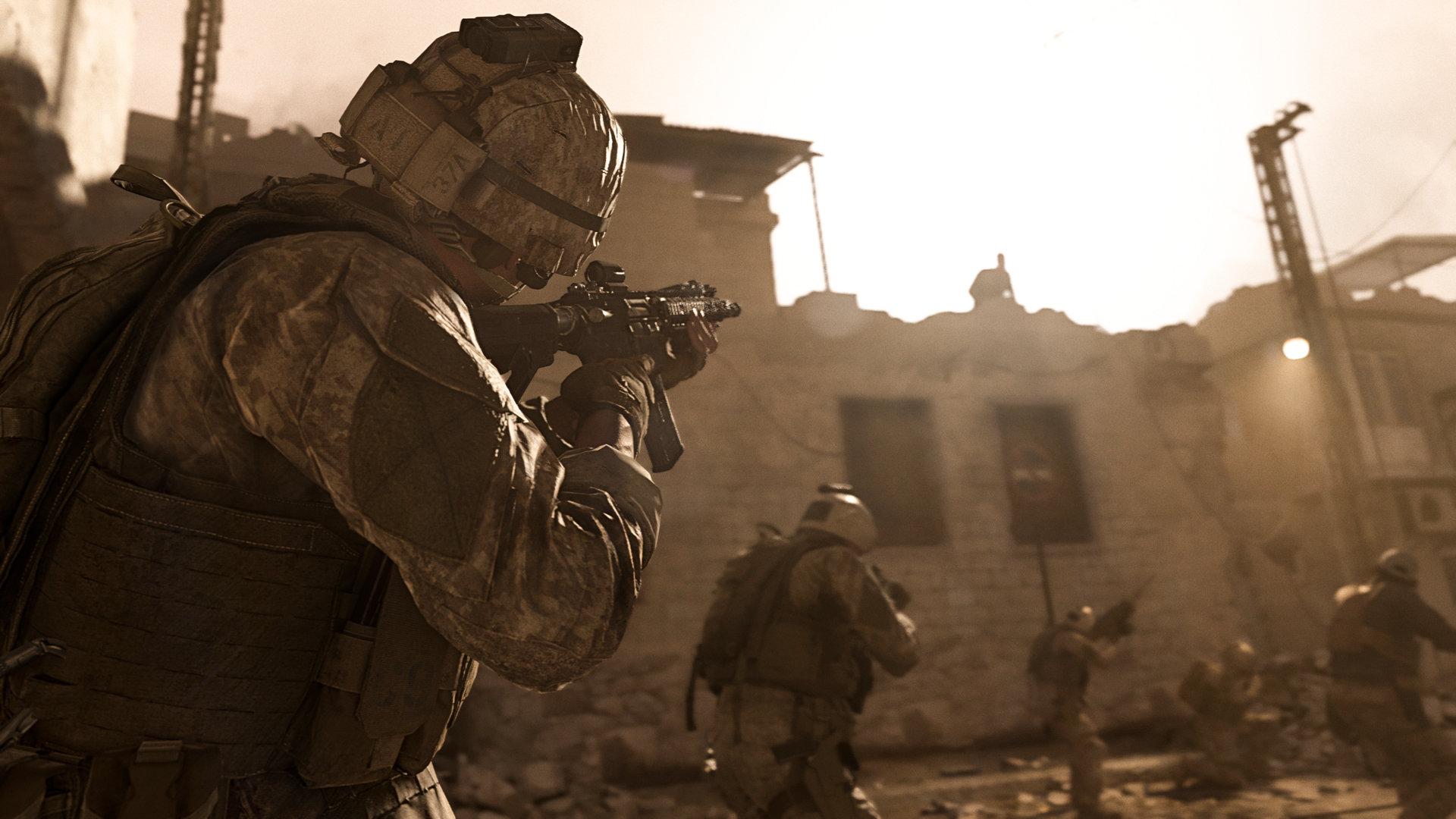 Activision ser rött efter Modern Warfare – Warzone-läcka