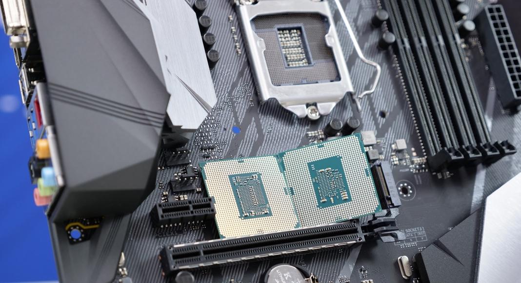 Core i9-9900K