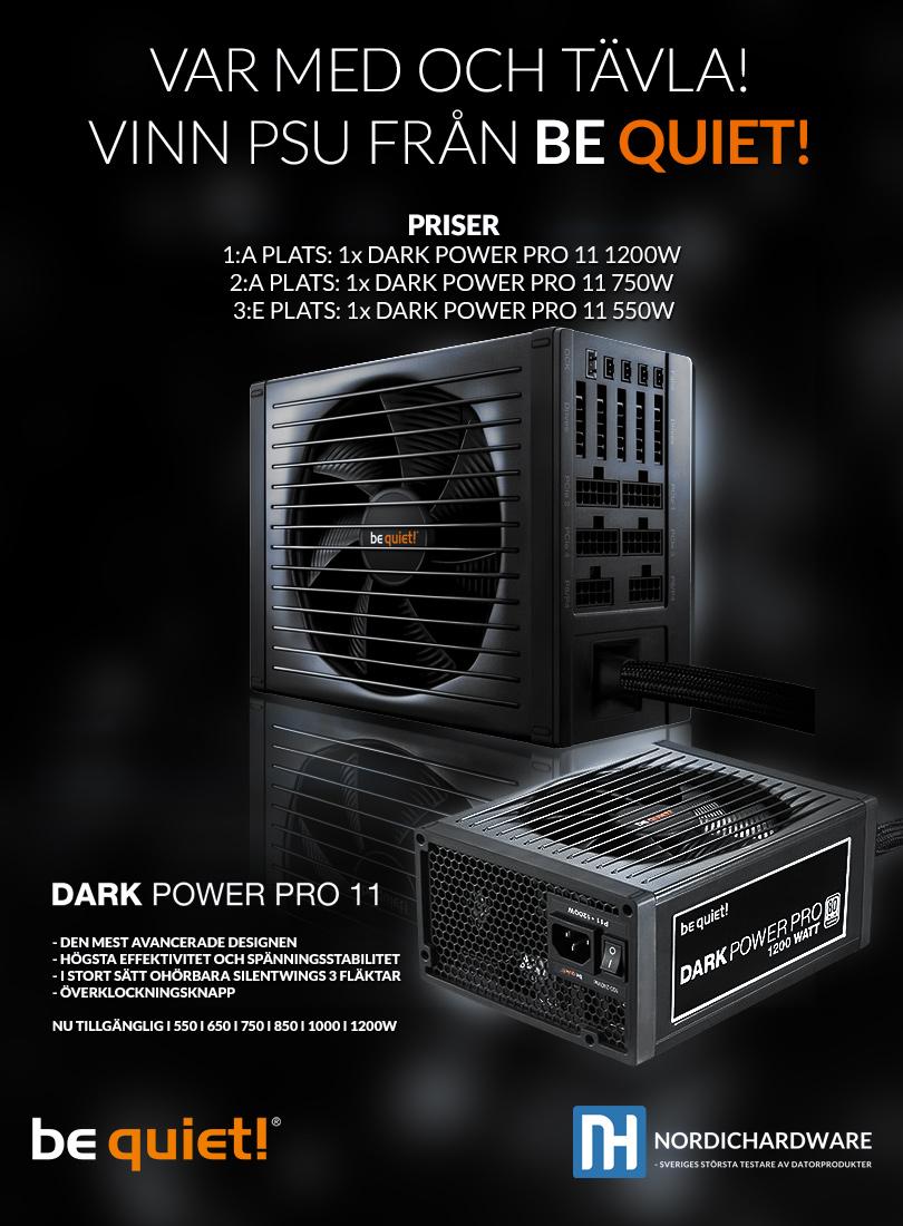 darkpowerPRO 11