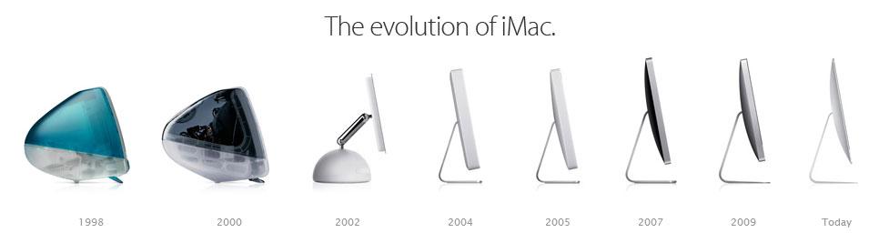 evolutionmac