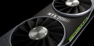RTX 2060 GTX 1160 Ti drivrutiner