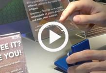 graphene sensor