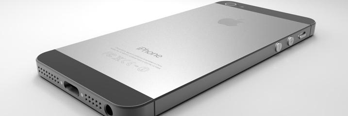 iPhone5rendering