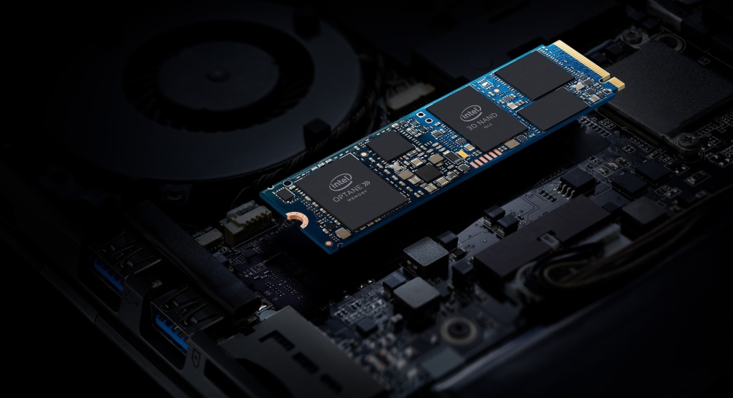 Optane Memory H10