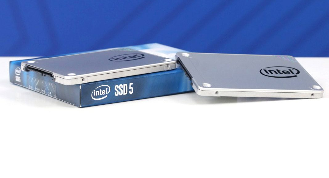Intel 540s banner