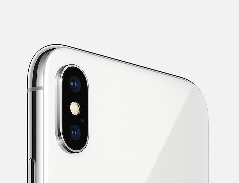 Jämför iphone 8 plus och iphone x