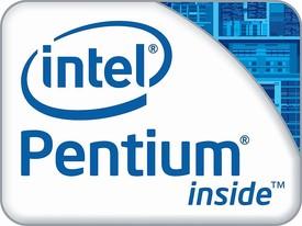 logo pentium