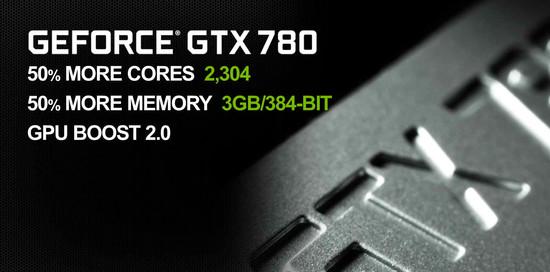 gtx780spec