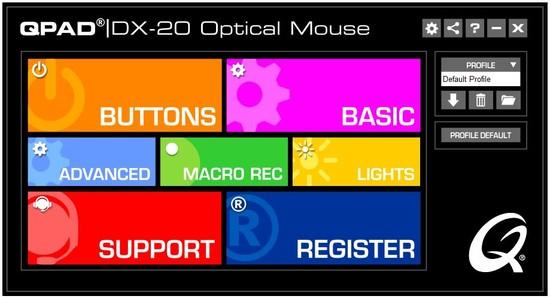 dx 20 software 1