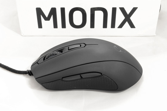 mionix castor 1