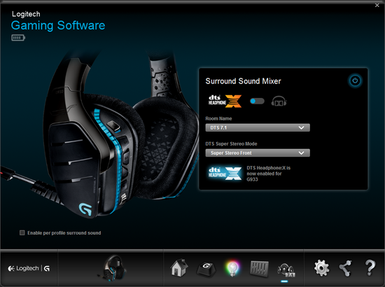 logitech g933 software 1