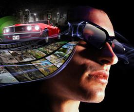 nvidia-3d-vision