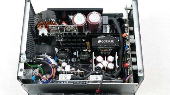 corsair rmx750 8