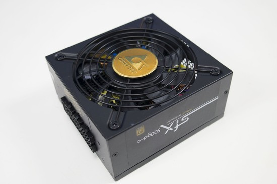 Chieftec SFX 500GD C 006