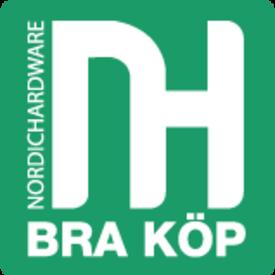 NordicHardware award BraKop darkgreen