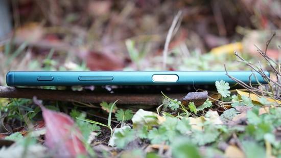 Sony Xperia Z5 Recension hoger